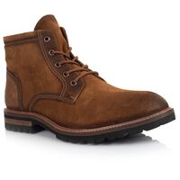 Arthur Jack Men's Milo Boot  -  tan