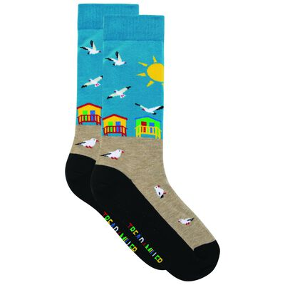 Tread & Miller Beach House sock