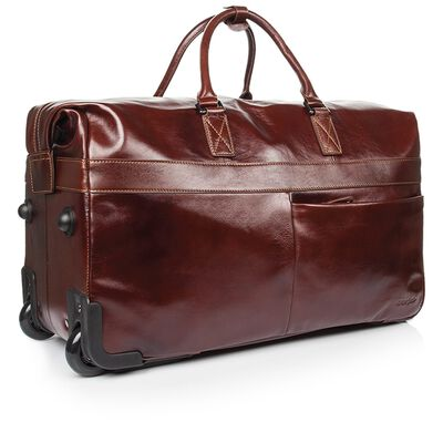 Arthur Jack Madrid Roller Bag