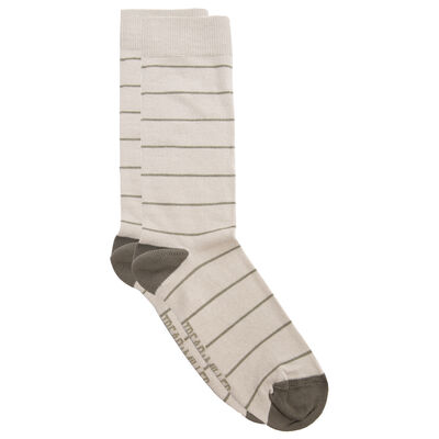 Tread & Miller Stripe Sock