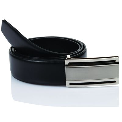 Arthur Jack Hamilton Men's Leather Belt