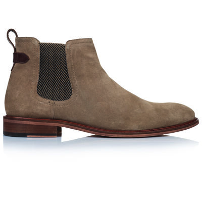 Arthur Jack Men's Baldwin Boot