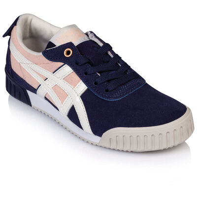Onitsuka Tiger Ladies Delegation Suede Sneaker