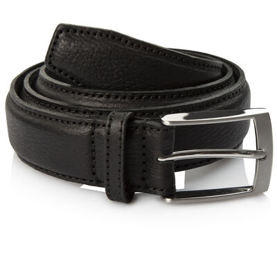 Arthur Jack Jennings 2 leather belt