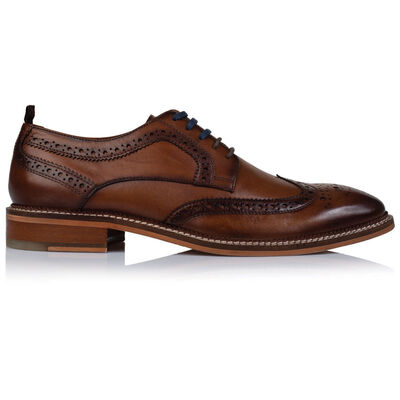 Arthur Jack Men's Remington Shoe