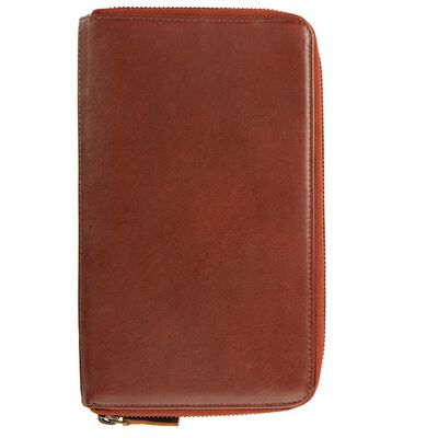 Arthur Jack Morocco Travel Wallet