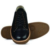 Arthur Jack Mens Seth Shoe -  black