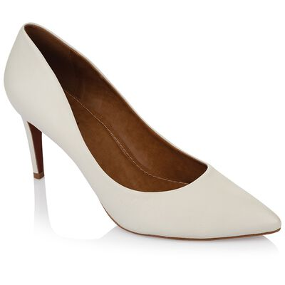 GIANNA Ladies Brazilian Core Court Heel