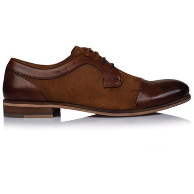 Arthur Jack Men's Indiano Shoe