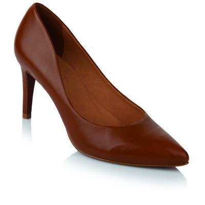 GIANNA Ladies Core Court Heel
