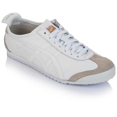 Onitsuka Ladies Tiger Mexico 66 Shoe