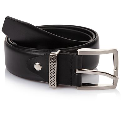 Arthur Jack Hughes 2 Leather Belt