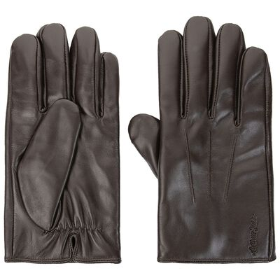 Arthur Jack Men's Richard Leather Glove