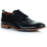 Arthur Jack Men's  Kieran Shoe -  black