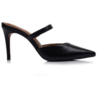 GIANNA Ladies Strappy Mule